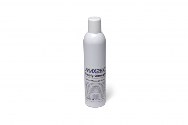 Spray lubrifiant de montage 400ml