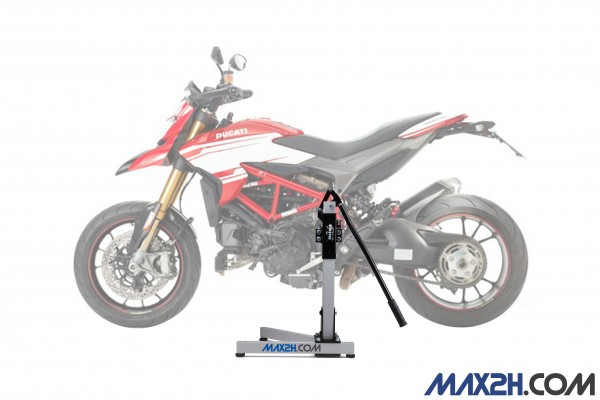 Motorcycle central stand EVOLIFT Ducati Hypermotard 939 16-