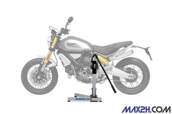 Lève moto centrale EVOLIFT Ducati Scrambler 1100 / Special / Sport 18-