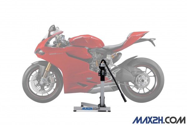 Motorcycle central stand EVOLIFT Ducati 1199 Panigale 12-14