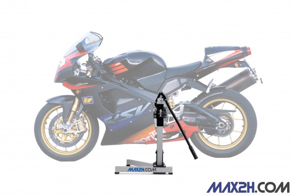 Motorcycle central stand EVOLIFT Aprilia RSV 1000 Mille 97-03