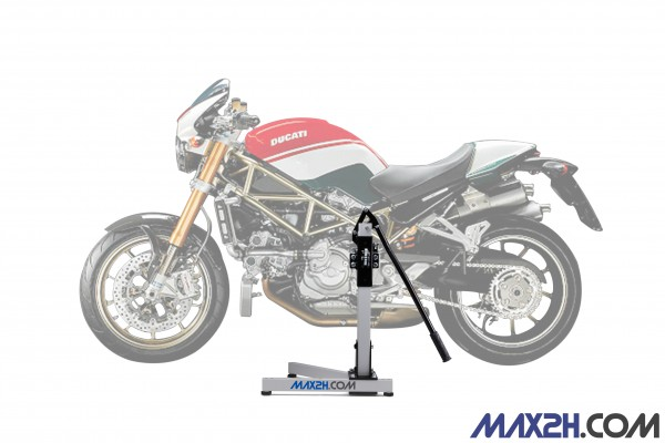 Motorcycle central stand EVOLIFT Ducati Monster S4R 03-08