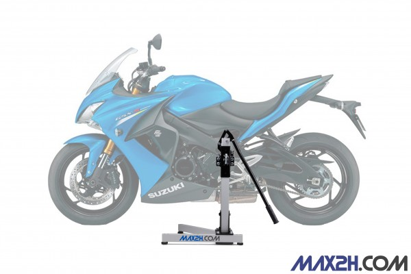 Motorcycle central stand EVOLIFT Suzuki GSX-S 1000 / F 15-