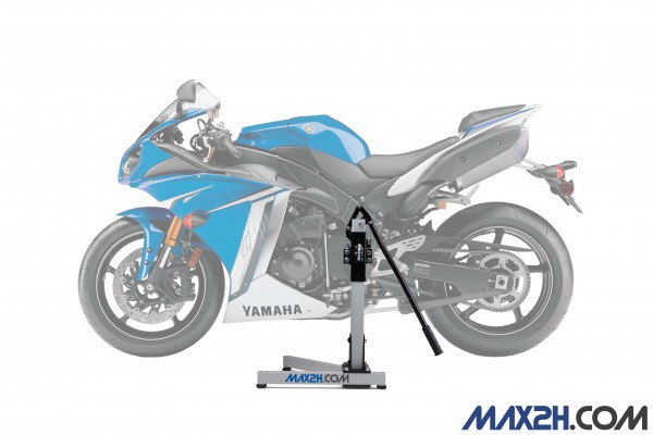 Motorcycle central stand EVOLIFT Yamaha R1 (RN22) 09-14