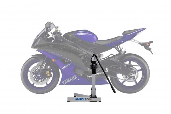 Béquille centrale moto EVOLIFT Yamaha R6 (RJ11, RJ15, RJ155) 06-16