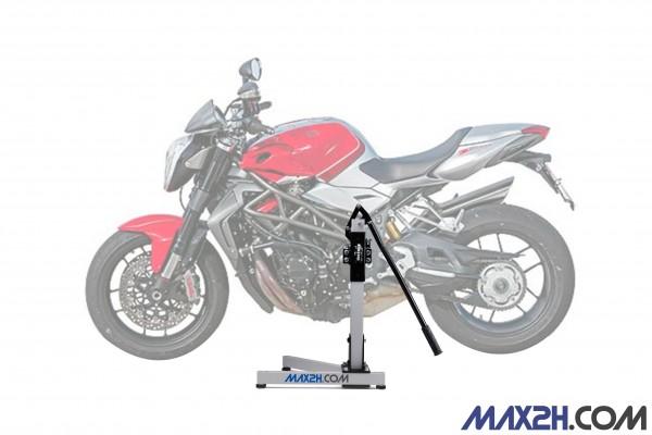 Lève moto centrale EVOLIFT MV Agusta Brutale 1078 08-10