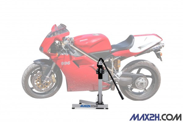 Motorcycle central stand EVOLIFT Ducati 996 99-01
