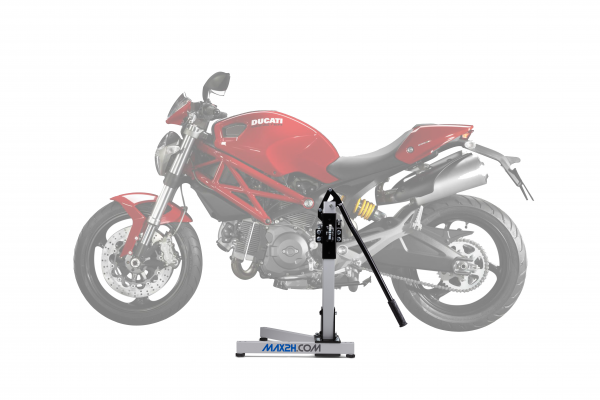 Motorcycle central stand EVOLIFT Ducati Monster 696 08-14