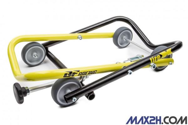 TireX - Der Reifenwechselprofi